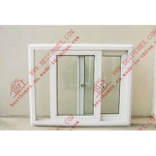 Cost-Effcient PVC Sliding Window (BHP-SW003)