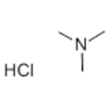 Trimethylamine Hydrochloride CAS 593-81-7