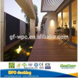 price outdoor wpc decking