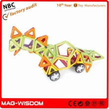 Educational Magnetic Toy Factory
