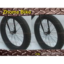 Roues/graisse vélo avant/roues roue/arrière roue de vélo cyclo-pièces