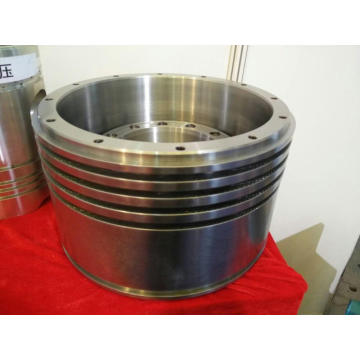 Small Engine Piston Rings