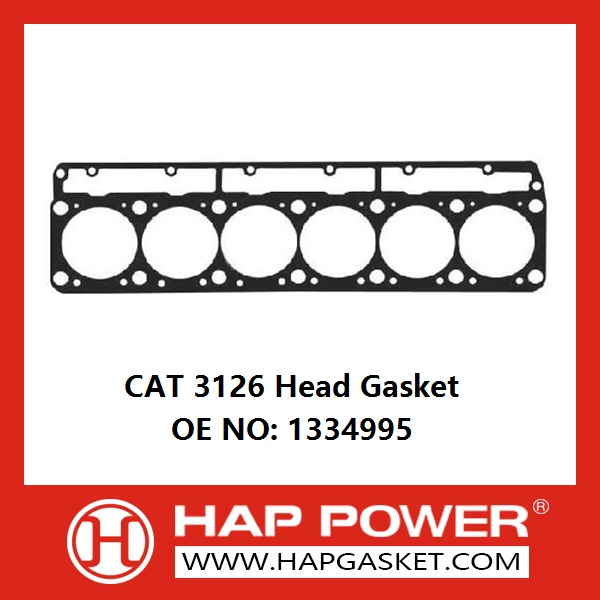 HAP-CAT-014--CAT 3126 Head Gasket 1334995