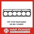 CAT 3126 Head Gasket 1334995