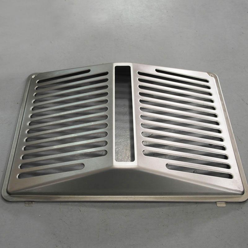 Sheet Metal Range Hood Filter