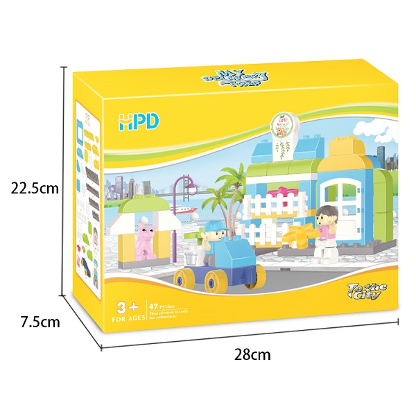 Educational Toys for 3 Year Old Boy