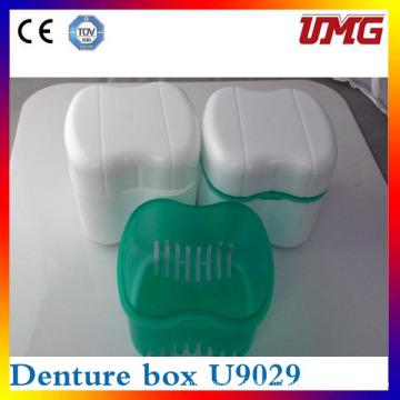 European Style Dental Retainer Box