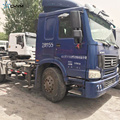 Tracteur Sinotruk HOWO 4x2 d'occasion