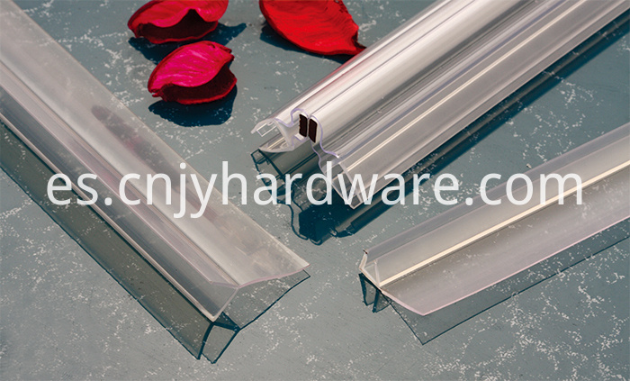 Glass Waterproof Sealing Strip