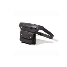 High Quality Custom Small PU Leather Fanny Bag