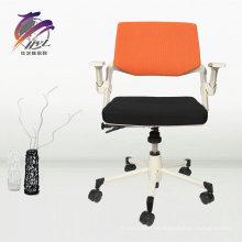 Ergonomía Silla de oficina de malla en muebles de oficina Silla de malla de oficina de respaldo alto