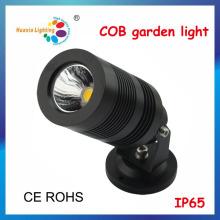 Luz al aire libre del jardín del punto de IP65 12W LED