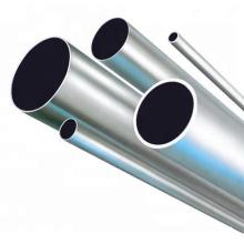 Medical Titanium and Titanium alloy Pipe and Tubes