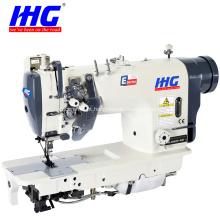 Barra de agulha rachada da máquina de costura de agulha dupla IH-8452D / 8752D