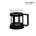 Coffee Filter Holder/Silicone Coffee Dripper/Silicone Coffee Filter for Camping, School, Hiking, Backpacking and Outdoor Use