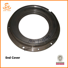 API Standard Pinion Shaft End Cover