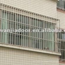 Fenstergitter entwerfen Bilder / dekorative Fenstersicherheitsstangen