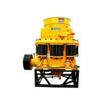 Small Portable Rock Cone Crusher Near Me