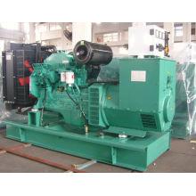 Kta50-g3 4-stroke Cummins Diesel Generator 1mw / Industrial Power Systems