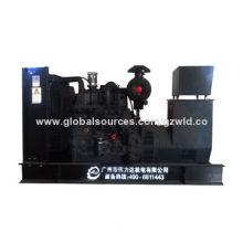 94kVA/75kW Ricardo Joint Design SDEC Portable Diesel Power Generator Set (SC4H115D2), Sound-proof