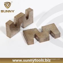 Diamond Segment for Granite/ Limestone/ Marble Stone (SY-SB-267)