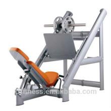aparatos de ejercicios para la máquina de prensa de piernas