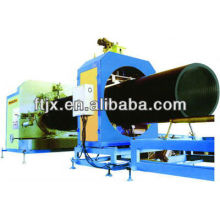 HDPE Large Diameter Winding Pipe Production Line