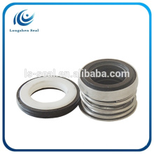 Gummibalgdichtung einzelne Feder mechanische Dichtung HF1200-18 (Kohlenstoff, Keramik, nbr), Autoteile, Wellendichtung