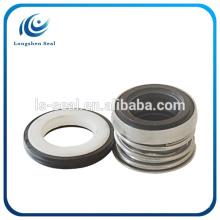 selo de borracha do fole única mola selo mecânico HF1200-18 (carbono, cerâmica, nbr), auto peças, selo do eixo