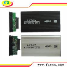 Boîtier de disque dur USB 3.0 d'alimentation d'usine