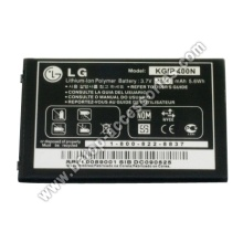 LG OPTIMUS S Battery KGIP-400N