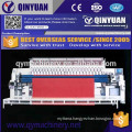 Commercial High Speed 25 Heads Multi Head Embroidery Machine For Workshop