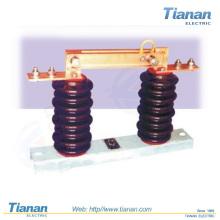 Interruptor de isolação de alta tensão exterior da série GW9-12