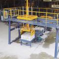 Light weight CLC Concrete Foam Block Machine