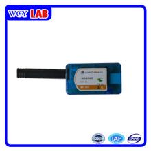 Digital-Labor mit USB-Schnittstelle Screenr CO2-Sensor