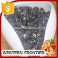 China Ningxia bulk packaging and gift packing Black goji berry