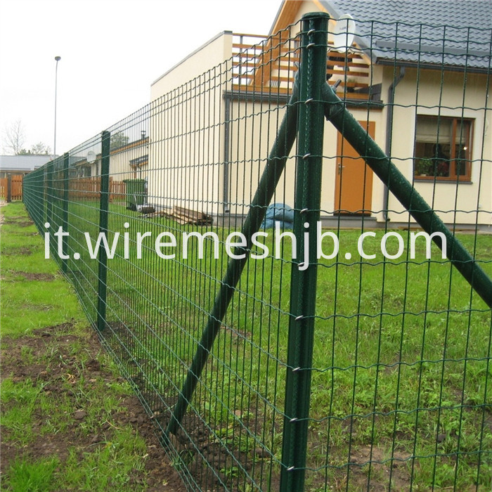 1.5M Welded Wire Mesh Fence