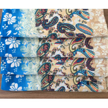 Good Price Fashion 100% Rayon Printed Fabric