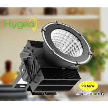 IP66 200w 300w 400w 500w led high bay light, Bridgelux COB led industrial light, highbay led light with meanwell