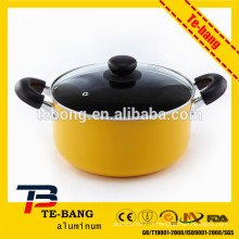 Cuisine en aluminium ustensiles à thé pot ustensiles de cuisine pot en aluminium