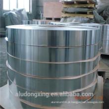 Provedores de lata de alumínio polido Pagamento Ásia Alibaba China