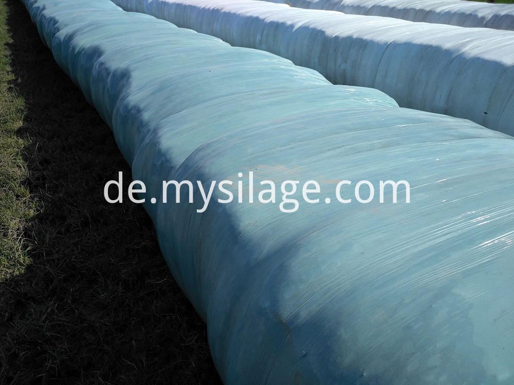 Grass Silage Film