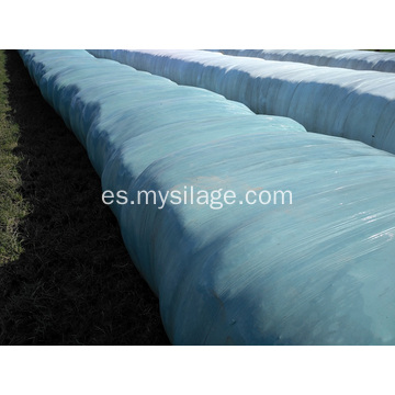 Agricultura Wrap Bale for Silage