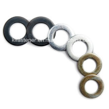 SAE Flat Washers with Zinc Plated