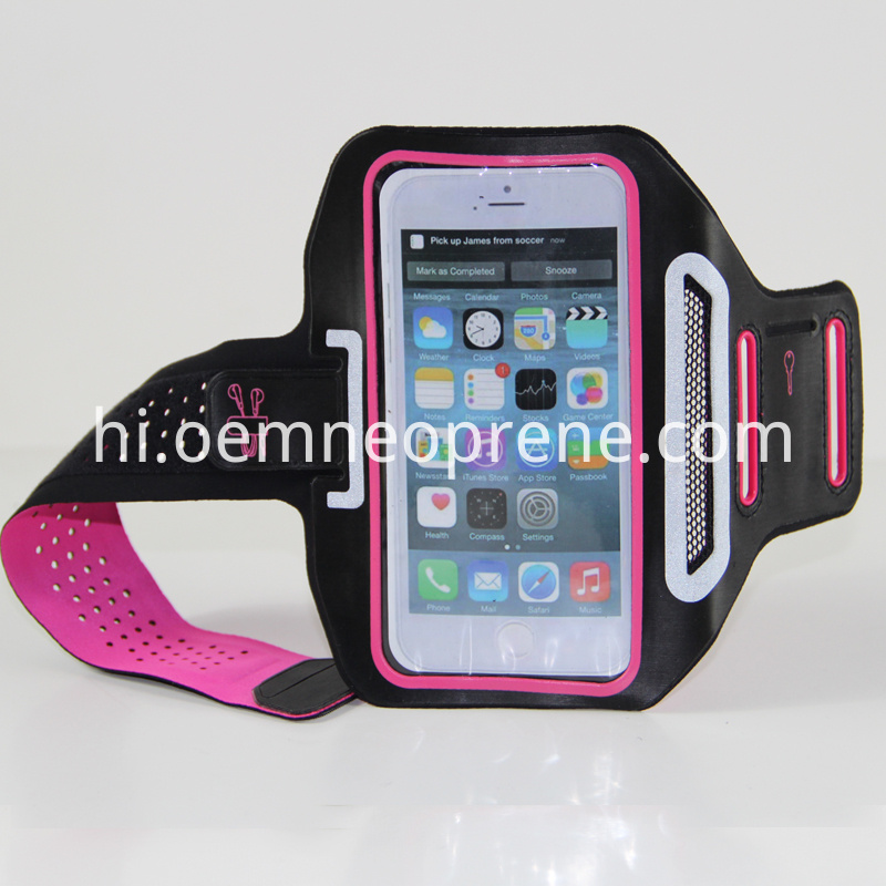 Alt Adjustable Outdoor Armband