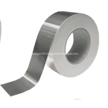 3003 Aluminum Strip For Radiator Fin