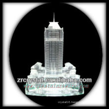 Wonderful Crystal Building Model H027