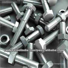 AISI 302 STAINLESS STEEL FASTENERS