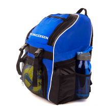 Stadium Sports Soccer Football Backpack With Ball Compartment