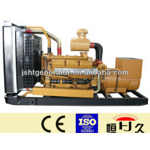 225 KVA konkurrenzfähiger Preis chinesischer Shangchai Energie-Generator